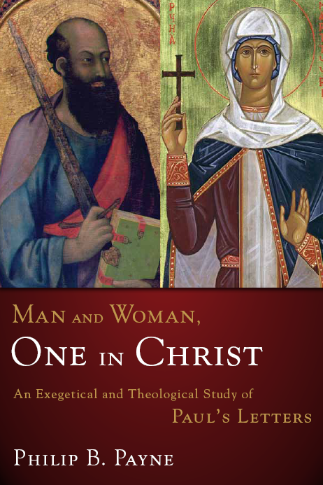 Man and Woman, One in Christ